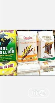 Bags Of Original Foreign Rice | Meals & Drinks for sale in Lagos State, Magodo