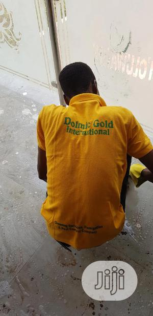 Flat Cleaners In Lagos | Cleaning Services for sale in Lagos State, Surulere