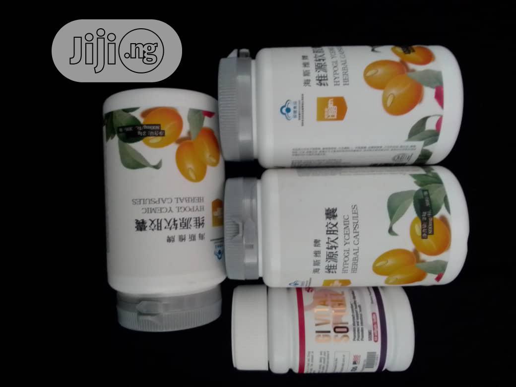 Herbal Cure Hepatitis Liver