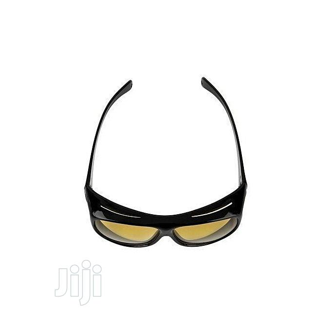 Vision Night And Computer Glasses | Clothing Accessories for sale in Ikeja, Lagos State, Nigeria