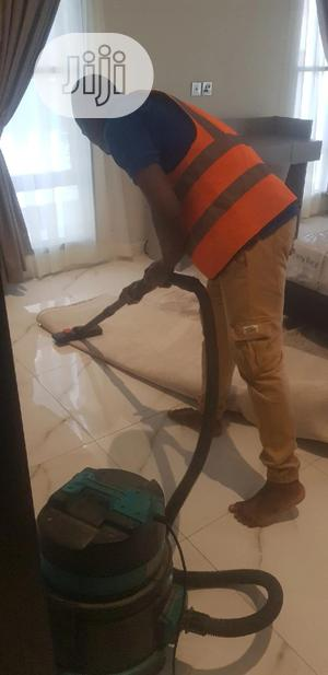 Sofa & Rug Cleaning Services Company | Cleaning Services for sale in Lagos State, Ikoyi