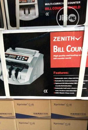 Zenith Bill Counting Machine   Store Equipment for sale in Lagos State, Ikeja