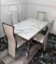 Full Set Of Dining Table Chairs   Furniture for sale in Lagos State, Ojo