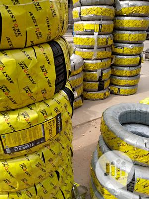 Original Car Tyre And Jeep Tyre | Vehicle Parts & Accessories for sale in Lagos State, Lagos Island (Eko)