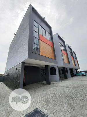 Brand New Tastefully Well Finished 4 Bedroom Terrace Duplex For Sale   Houses & Apartments For Sale for sale in Lagos State, Lekki