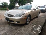 Lexus ES 300 2002 Gold   Cars for sale in Ogun State, Ado-Odo/Ota