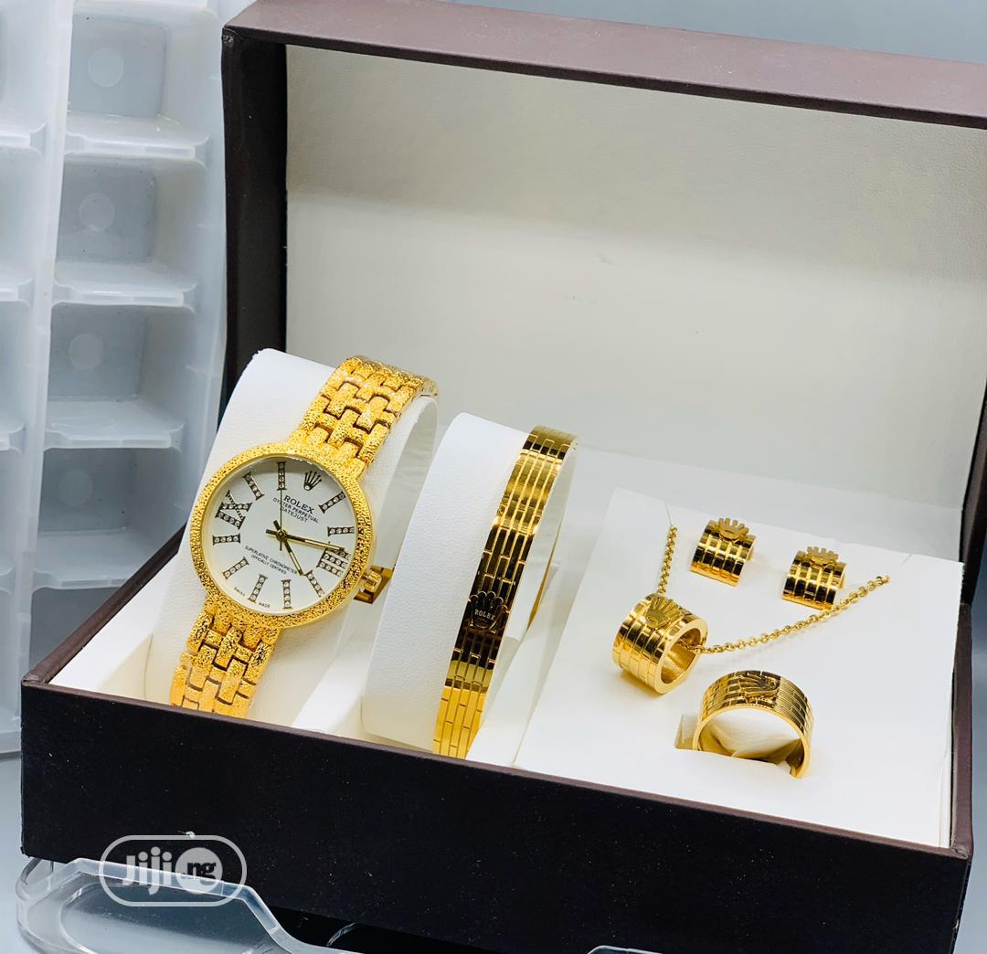Woman Watch | Watches for sale in Surulere, Lagos State, Nigeria