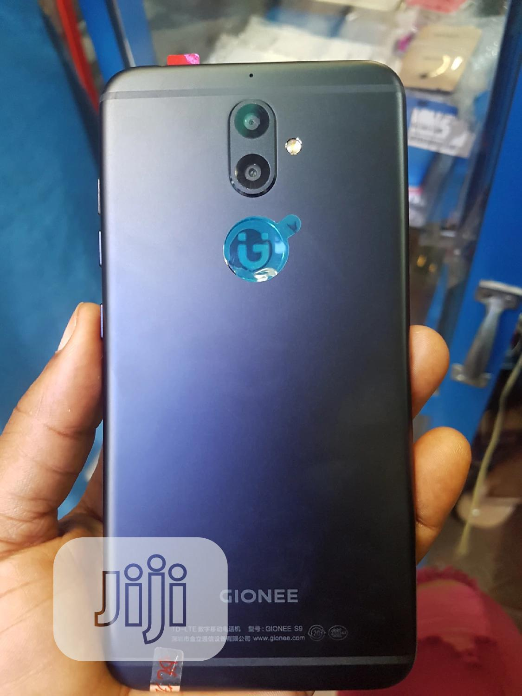 Gionee S9 64 GB Blue