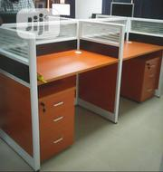 Office Workstation Table | Furniture for sale in Lagos State, Magodo