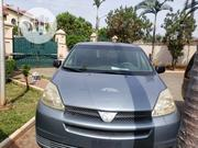 Toyota Sienna 2005 LE AWD Blue | Cars for sale in Lagos State, Oshodi-Isolo
