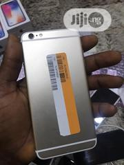 Apple iPhone 6 Plus 16 GB White | Mobile Phones for sale in Lagos State, Lagos Island