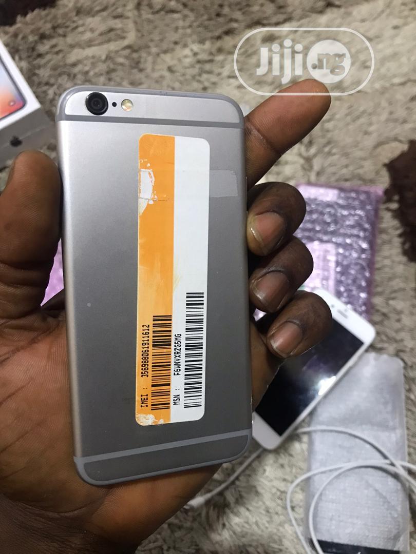 Apple iPhone 6 64 GB White