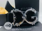 Dolce and Gabbana Belt | Clothing Accessories for sale in Lagos State, Surulere