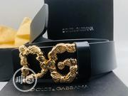 Dolce and Gabbana | Clothing Accessories for sale in Lagos State, Surulere