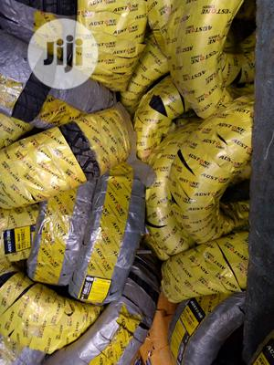 Car Tyre, Buses Tyre And Jeep Tyre   Vehicle Parts & Accessories for sale in Lagos State, Lagos Island (Eko)