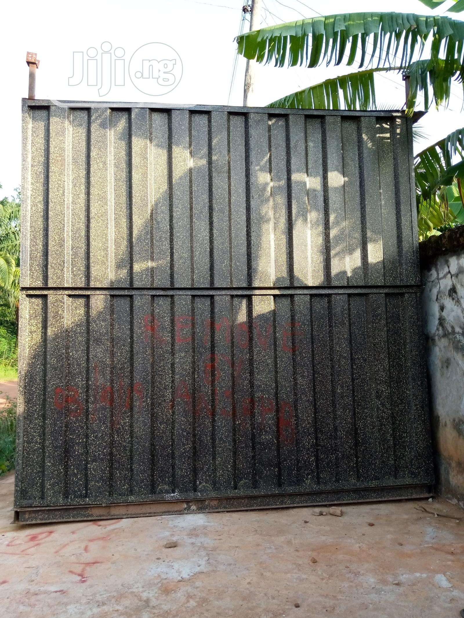 Special Container For Cement Business | Commercial Property For Sale for sale in Nnewi, Anambra State, Nigeria