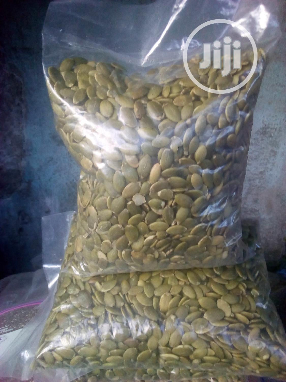 Pumpkin Seeds 500g