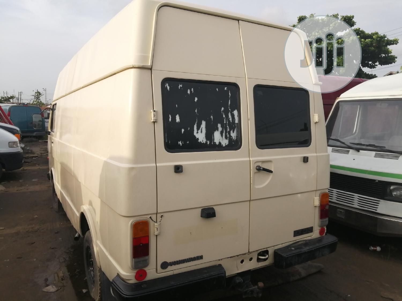 Volkswagen LT 1999 | Buses & Microbuses for sale in Apapa, Lagos State, Nigeria