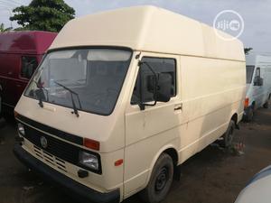 Volkswagen LT 1999 | Buses & Microbuses for sale in Lagos State, Apapa