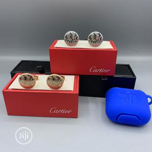 Cartier Cufflinks | Clothing Accessories for sale in Lagos State, Surulere