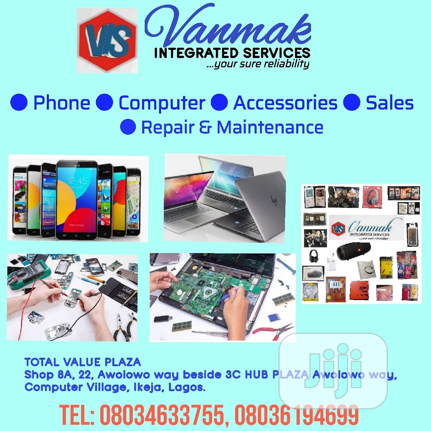 Vanmak Integrated Services