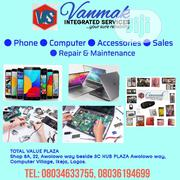 Vanmak Integrated Services | Computer & IT Services for sale in Lagos State, Ikeja