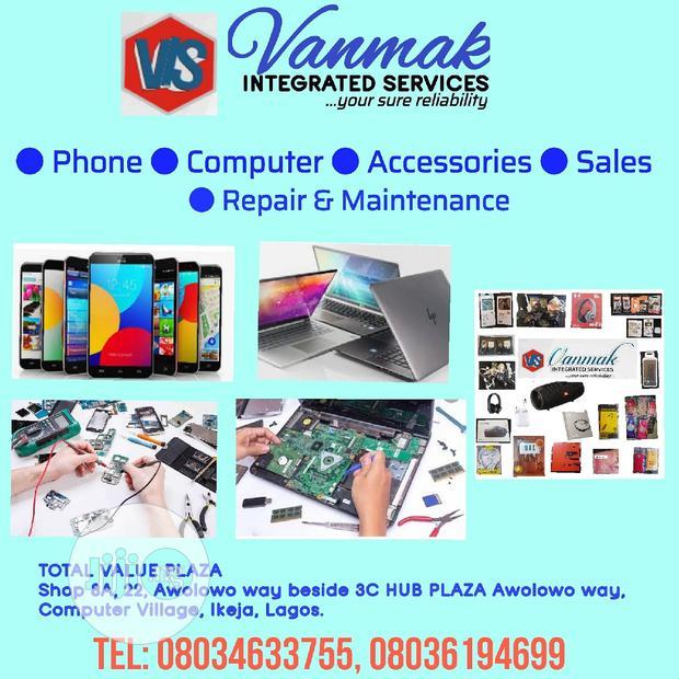 Vanmak Integrated Services