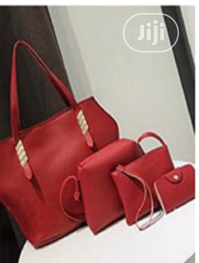 Hand Bags And Shoulder Bags | Bags for sale in Wuse 2, Abuja (FCT) State, Nigeria