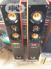 Powerful Samsound Sound System | Audio & Music Equipment for sale in Lagos State, Ojo