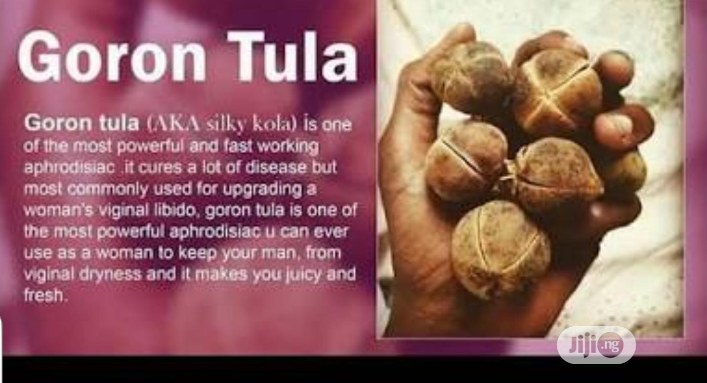 Gorotulla Powder   Sexual Wellness for sale in Agboyi/Ketu, Lagos State, Nigeria