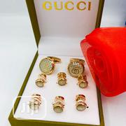 Gucci Cufflinks Buttons | Clothing Accessories for sale in Lagos State, Surulere