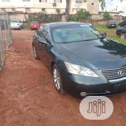 Lexus ES 2008 350 Black   Cars for sale in Enugu State, Igbo-Eze North