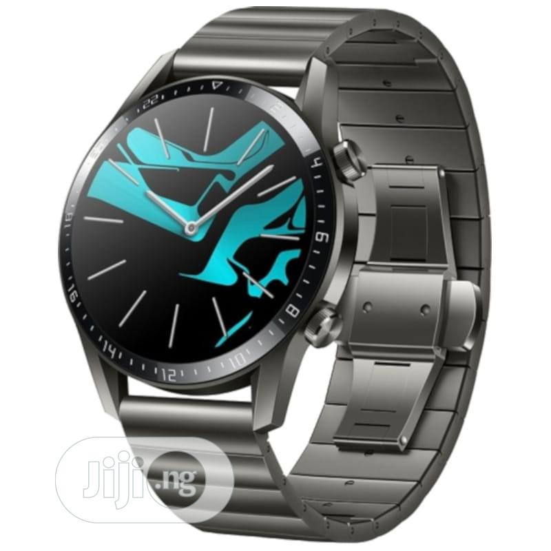 Huawei Watch GT 2 Elite 46mm -titanium Grey