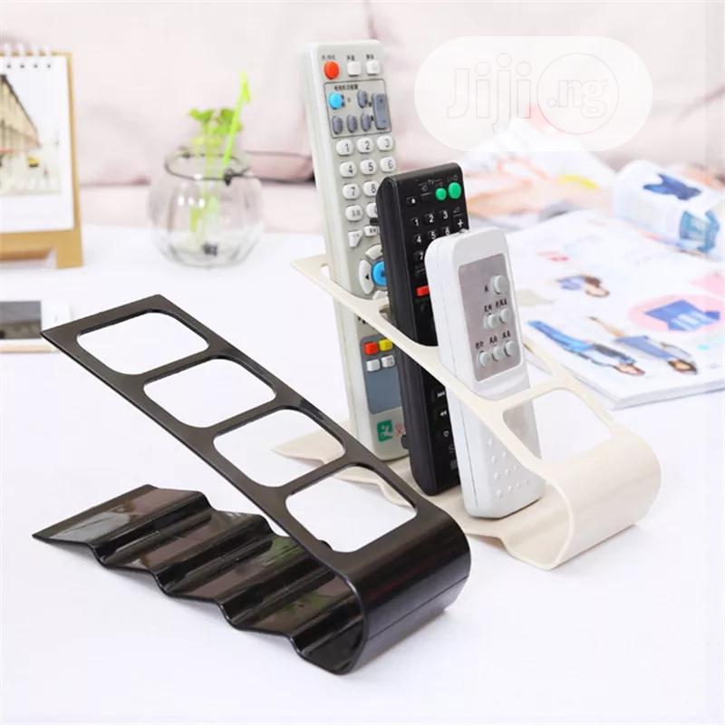 Remote Control Holder | Accessories & Supplies for Electronics for sale in Ajah, Lagos State, Nigeria