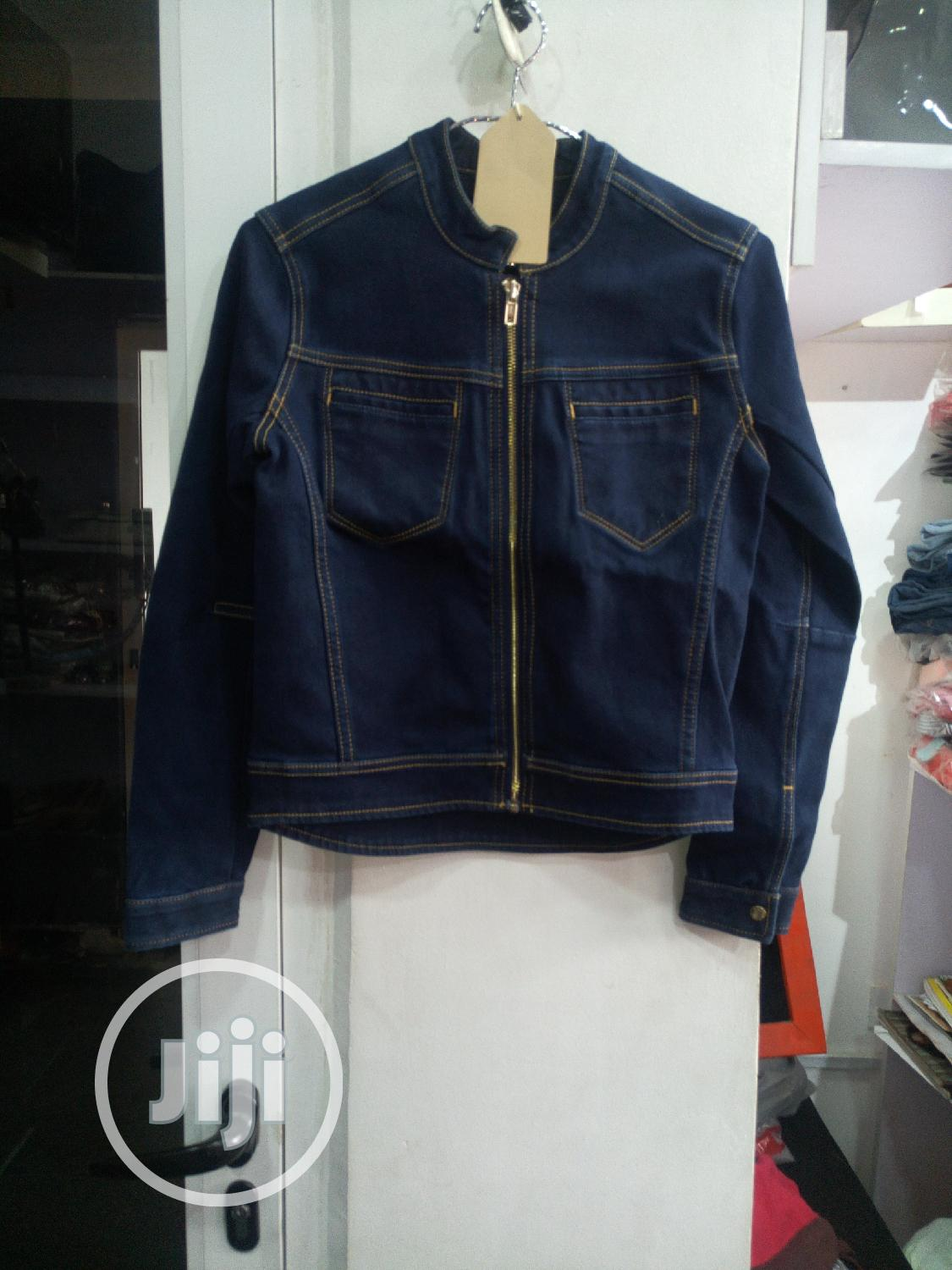 Denim Jackets | Clothing for sale in Lekki Phase 1, Lagos State, Nigeria
