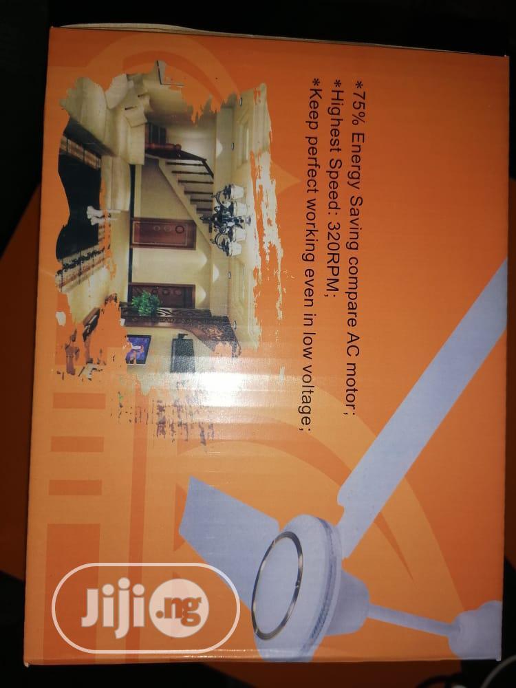 Solar Celine Fan   Solar Energy for sale in Lekki Phase 1, Lagos State, Nigeria