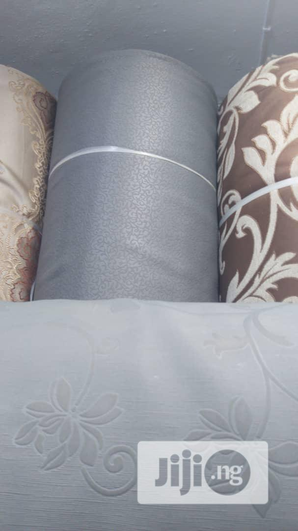 Archive: Curtains and Drapes
