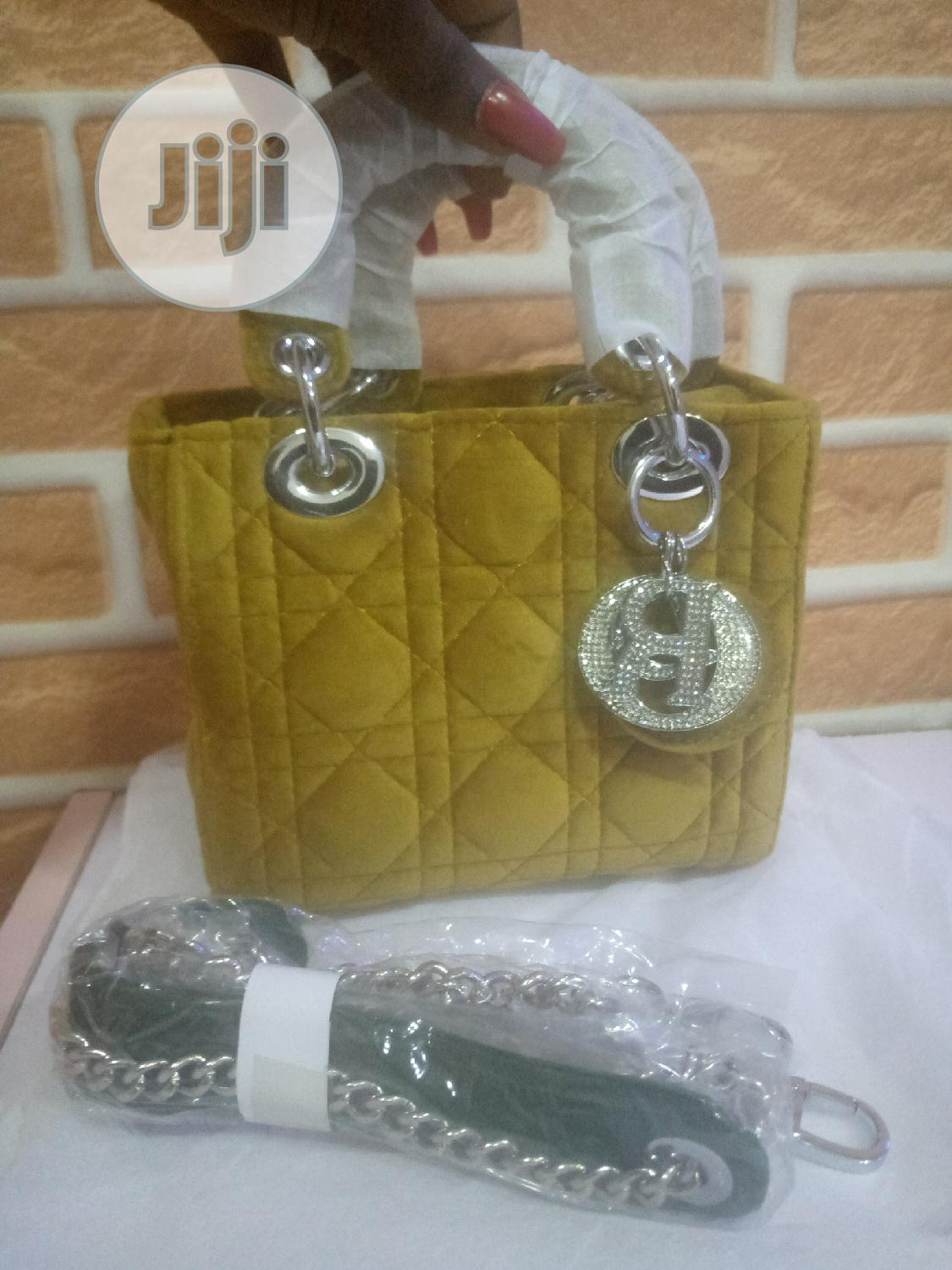 Archive: Ladies Lovely Handbag Available