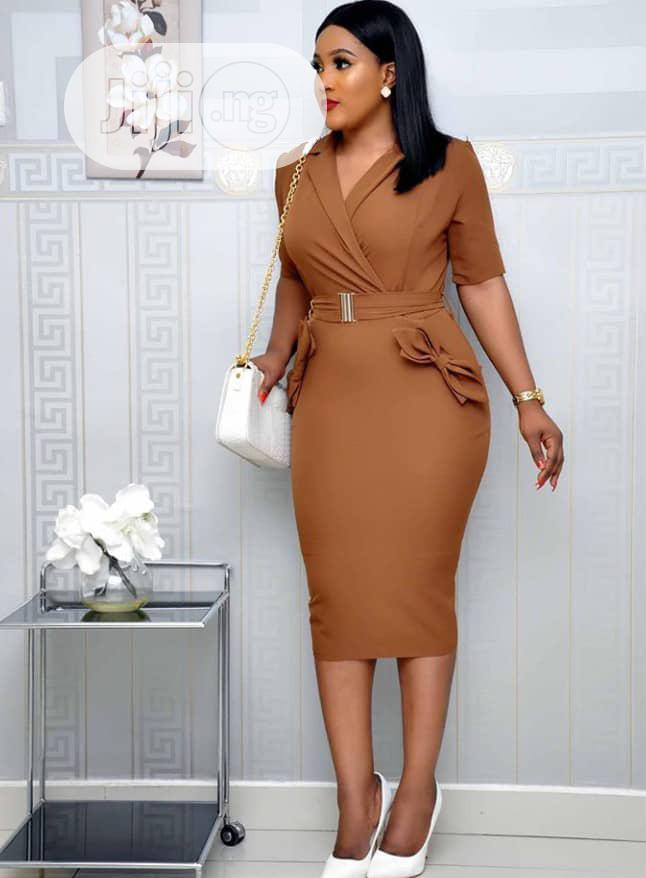 Elegant And Fashionable Dress | Clothing for sale in Yaba, Lagos State, Nigeria