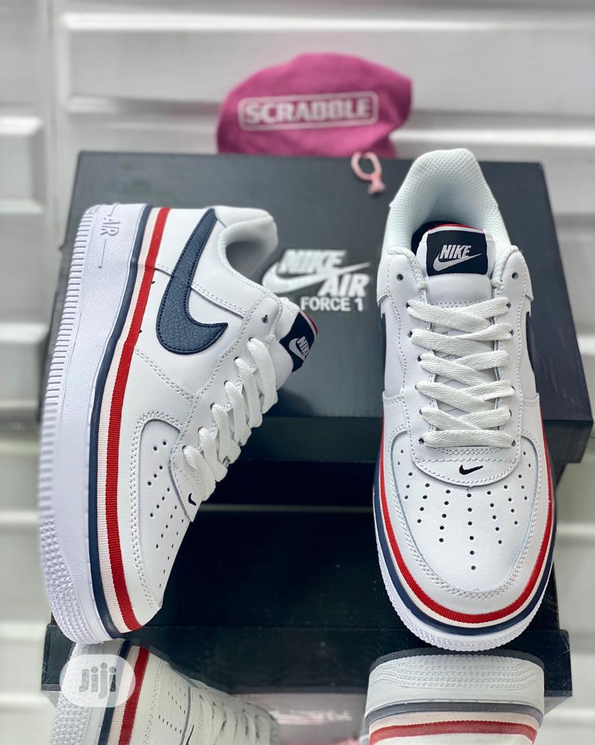 Nike Air Force 1 07 Low | Shoes for sale in Lagos Island, Lagos State, Nigeria