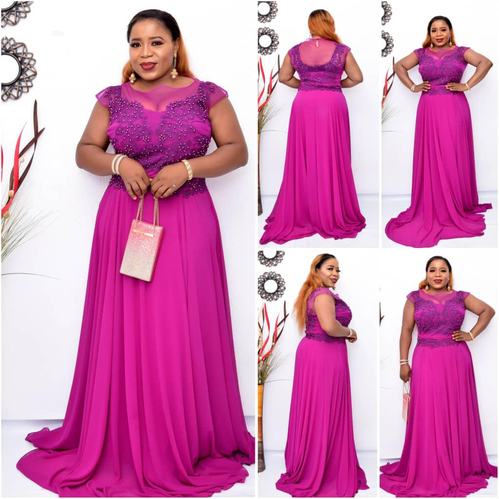 Dress for Ladies/Women Available in Different Size