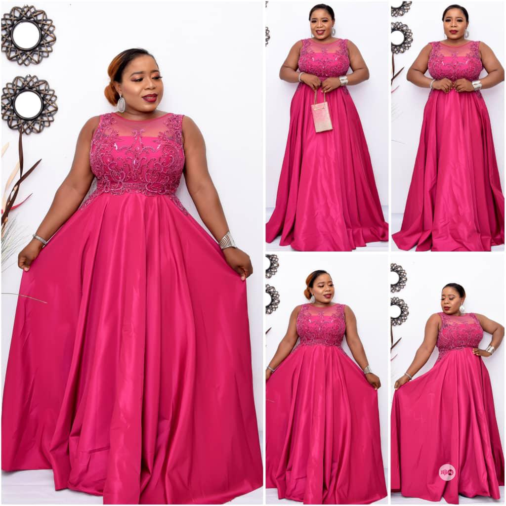 Dress for Ladies/Women Available in Different Size | Clothing for sale in Maryland, Lagos State, Nigeria