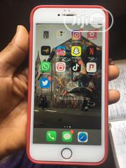 Apple iPhone 6 Plus 16 GB Silver | Mobile Phones for sale in Lagos State, Ojodu