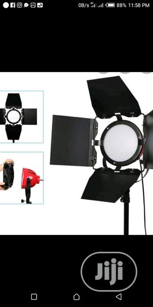 Automatic Red Head Light | Stage Lighting & Effects for sale in Lagos State, Lagos Island (Eko)