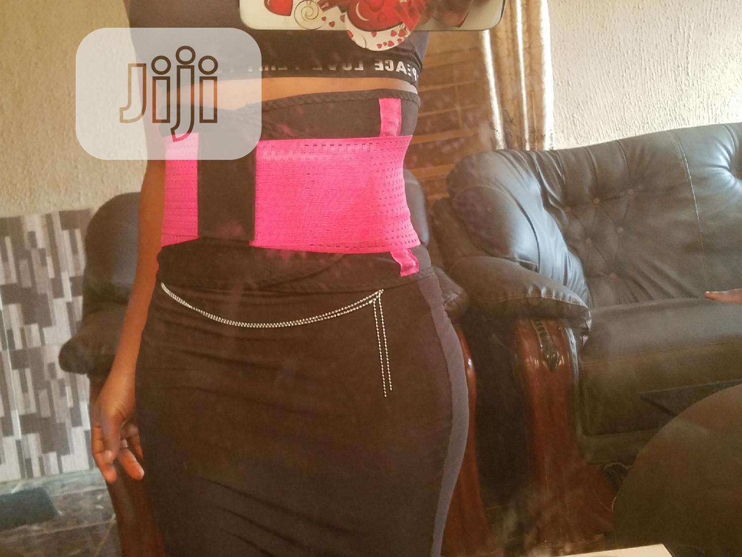 Waist Trainer | Tools & Accessories for sale in Alimosho, Lagos State, Nigeria