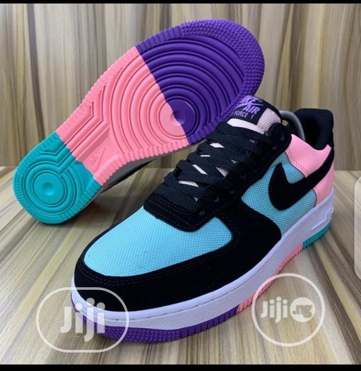 Nike Air Force Fir Guys Girls Ladies