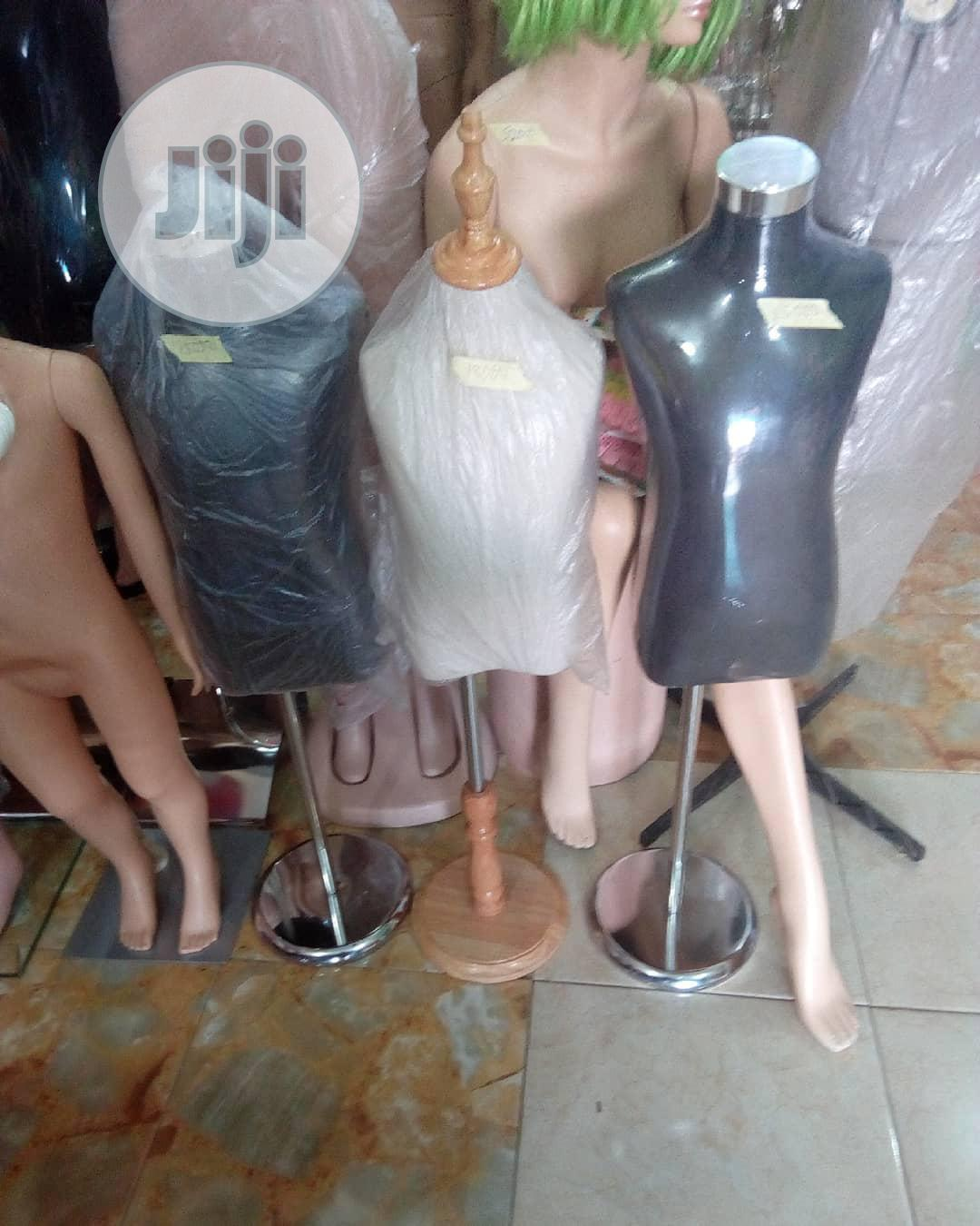Imported Kids Body Forms | Store Equipment for sale in Lagos Island, Lagos State, Nigeria