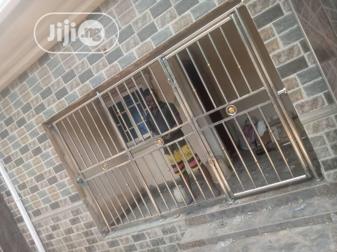 Stainless Steel Handrails | Building Materials for sale in Okigwe, Imo State, Nigeria