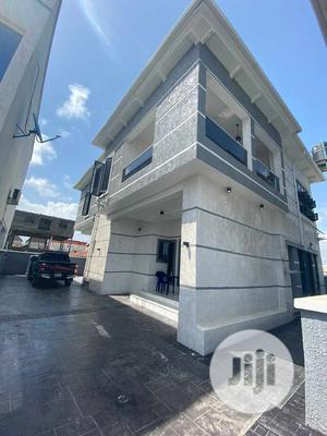 Fully Furnished 4 Bedroom Detached Duplex For Sale At Osapa London   Houses & Apartments For Sale for sale in Lagos State, Lekki