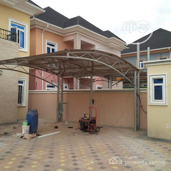 Car Park With Skyligt Roofin | Building & Trades Services for sale in Jabi, Abuja (FCT) State, Nigeria